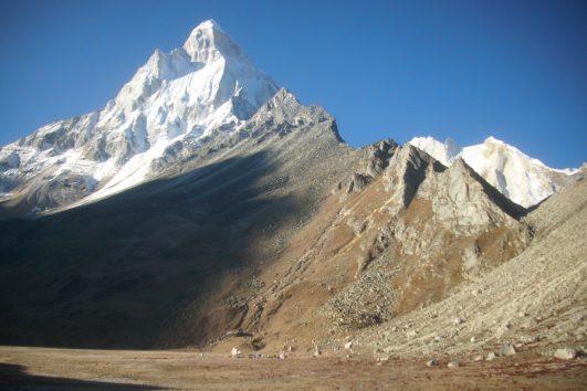 North Eastern Himalayan Treks
