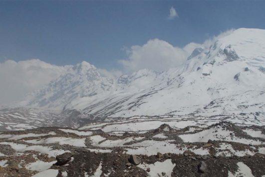 Mount Kedar Dome, Gangotri, Uttarakhand