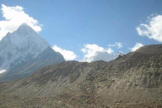 Mount Shivling
