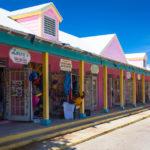 Caribbean Islands Bahamas