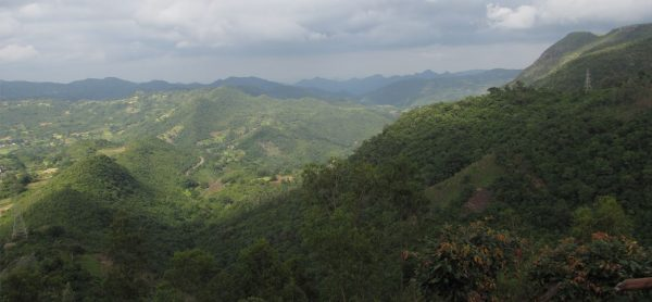 araku valley travel