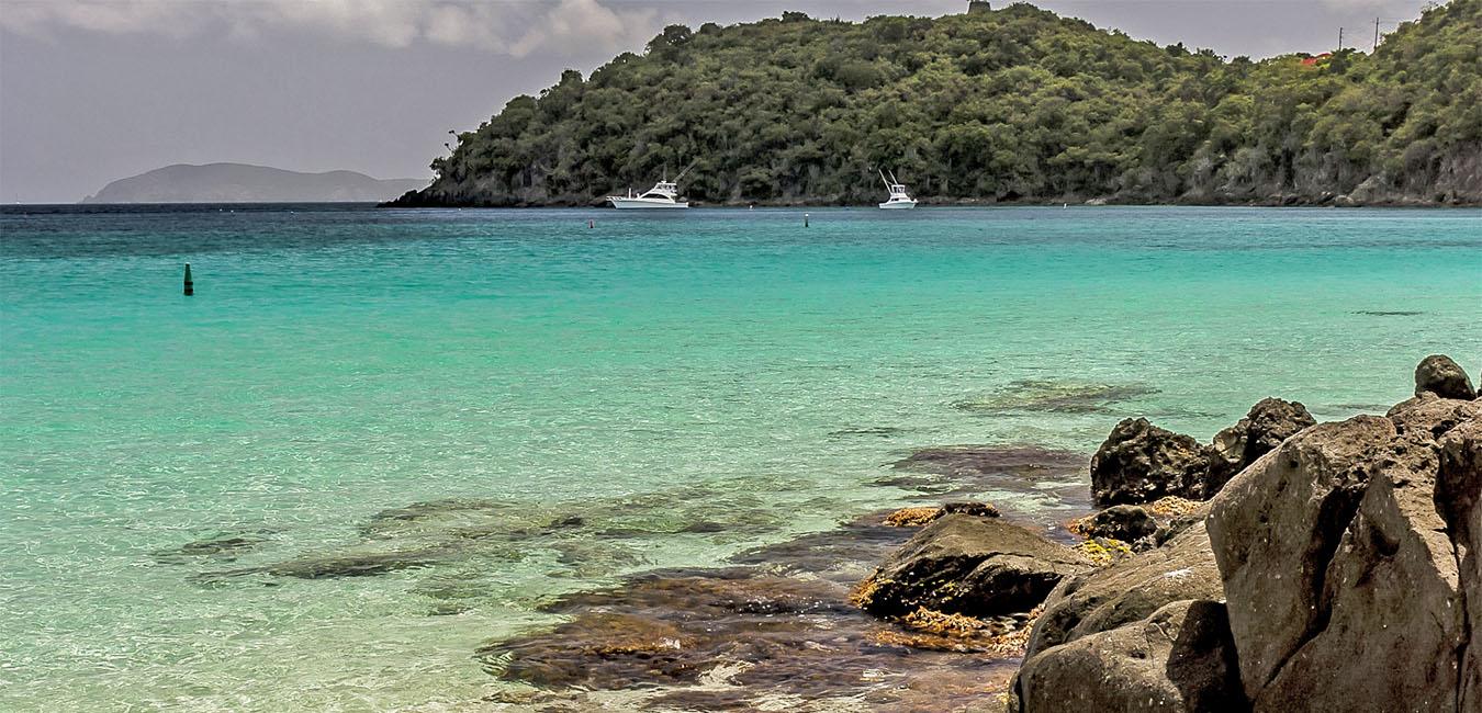 Virgin islands online