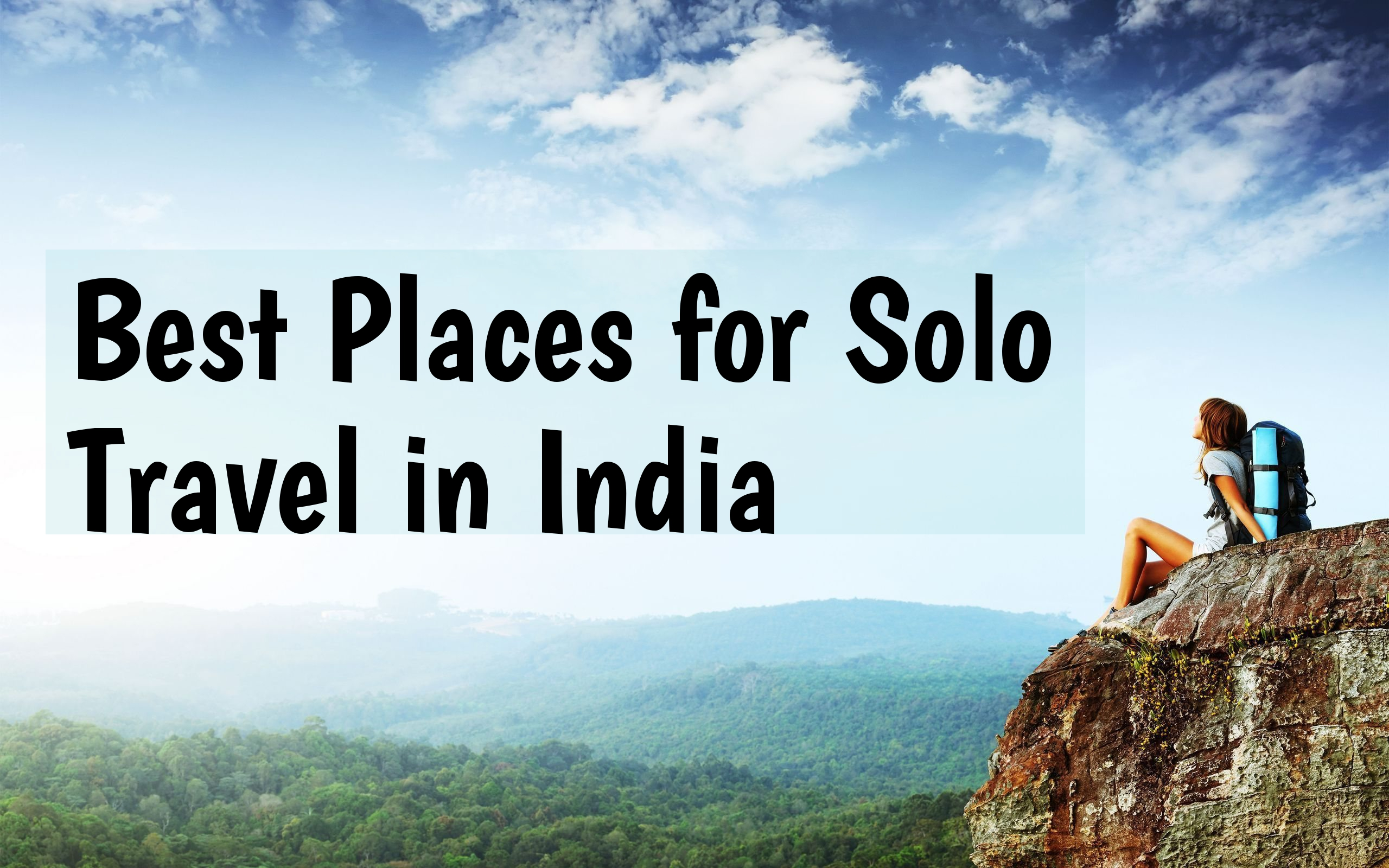 Best Tours For Solo Travelers
