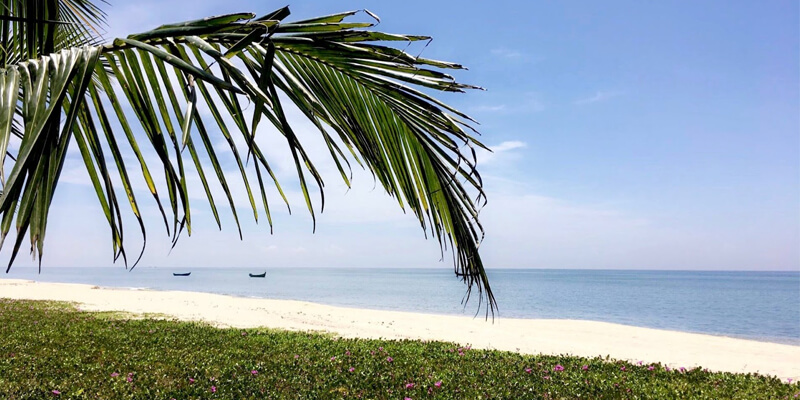 Marari Beach,Kerala